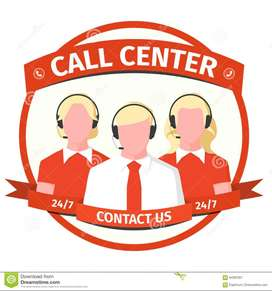 In Faisalabad Jobs available in Call Center