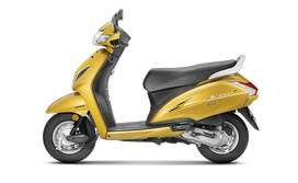 Multi Brand Two wheelers at a Discounted rates