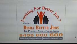 Office Assistant. Req. in Banking Sector at Paharg