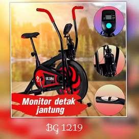 Jual Treadmill // Home Gym // Sepeda Statis Semarang // Platinum Bike