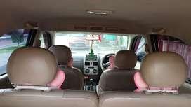 Dijual mobil Daihatsu Terios TX tahun 2009
