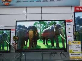 LED TV 32INCH SHARP
