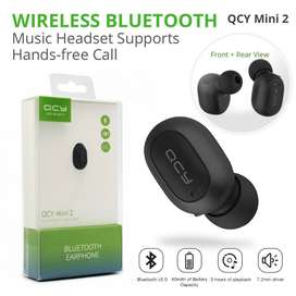 QCY Mini2S Bluetooth Handsfree