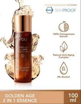 YOU Golden Age 2 in 1 Essence 100ml