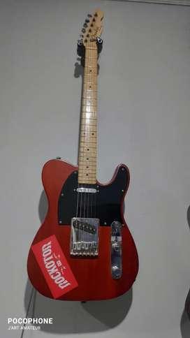 Fender Telecaster (Custom)