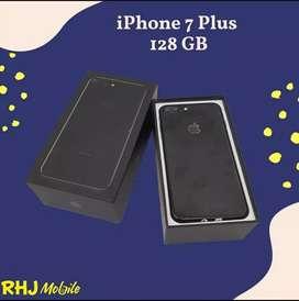 [ ready ] IPHONE 7 PLUS 128 GB