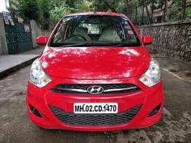 Hyundai I10 i10 Sportz 1.2 AT Kappa2, 2011, Petrol