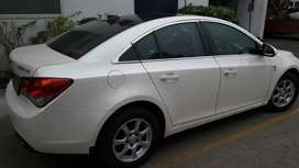 Chevrolet Cruze 2012 Diesel Good Condition
