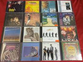 English Audio CD's International Collection
