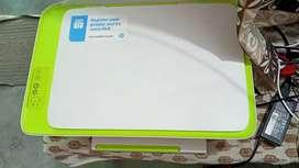 Hp 2135 DeskJet new a aje