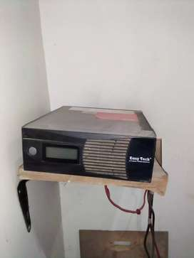 Urgent sale UPS inverter working good