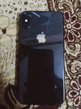 iPhone xs 64gb just for 40k