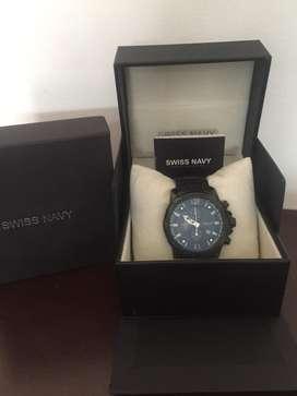 Swiss Navy watch