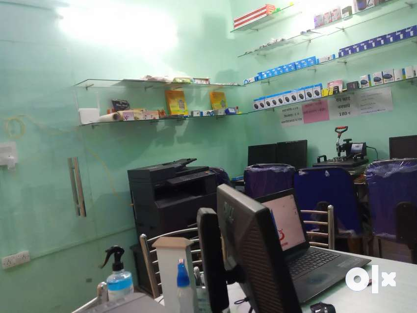 Deepgarh Enterprise, Bhagat Chauraha, Taramandal Gorakhpur 0