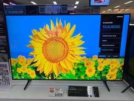 Kredit LED Super Smart 4K 550 AU8000