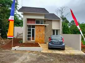 Rumah murah bagus siap pakai