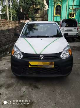 Want to sell my comercial vehicle Maruti Alto Tour H1 (Ola-Uber)
