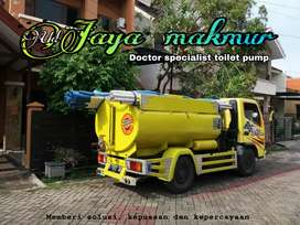Sedot wc miji JM. Prajurit Kulon mojokerto