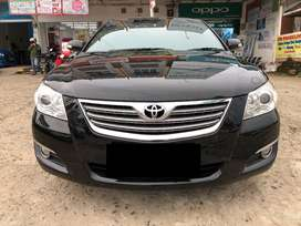 Toyota New Camry V 2.4 2008 Automatic