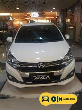 [Mobil Baru] PROMO DAIHATSU NEW AYLA STOCK 2020 DISKON BESAR