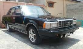 Toyota Crown Super Saloon