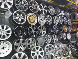 New and old used tyres on cheap rate all delivery