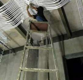 Jasa pengerjaan instalasi listrik kualitas terbaik