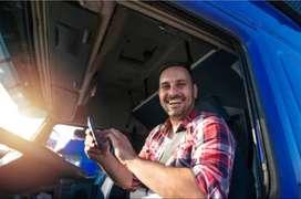 BARU! Lowongan Driver / Supir Untuk Barang Bangunan dan Listrik