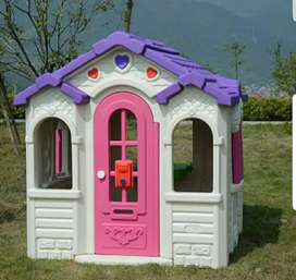 School Crafts Play House