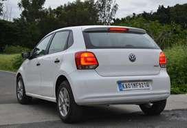Volkswagen Polo SR, 2010, Petrol