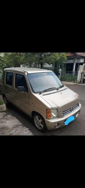 Suzuki karimun gx manual