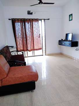 2 BHK Fully Furnished Flat for rent in Majiwada for ₹35000, Thane