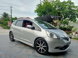 Honda Jazz rs 2010