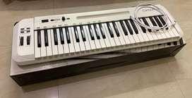 MIDI Keyboard Samson Carbon 49