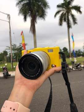 Camera Fuji Film X-A3