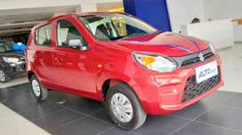 Rent car is available for daily and monthly basis