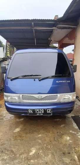 Suzuki carry futura GRV 1,5cc Thn 2003 full original