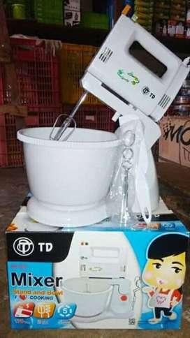 Mixer TD   Baru