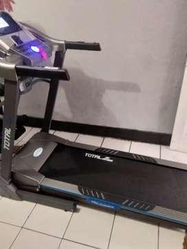 Sport tl big  Treadmill Elektrik home used Tl 270
