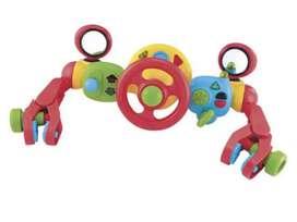 ELC buggy drive bekas second mainan stroller bayi
