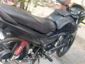 Honda livo is very good condition Not use Standing to home