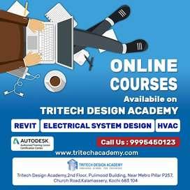 MEP/HVAC/Plumbing/Revit MEP/Online Classes/Autodesk certification