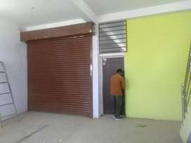 Godown Newly Constructed RCC 1300sqft Hall At Godowns And Karkhna Use