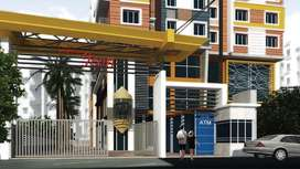 3 BHK Apartment for Sale on BT Road, Sodepur at Meena Icon