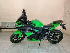 ninja 250 cc SE varian 1