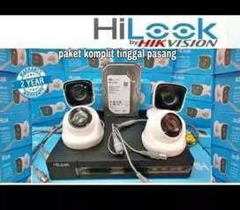 Agen online plus pasang kamera CCTV area jonggol