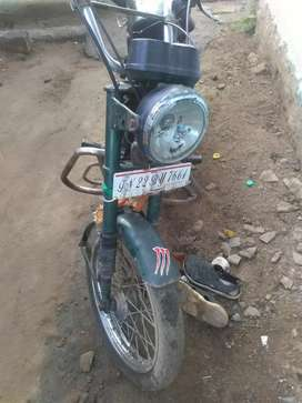 Good condition in motor