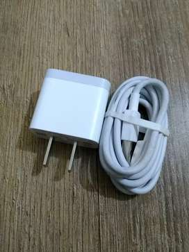 Xiaomi MI Original 2A Charger and Data Cable