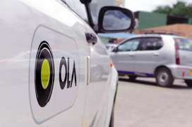 NEED Driver For OLA