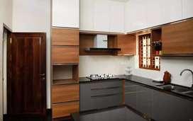 Inarc kitchen & interiors